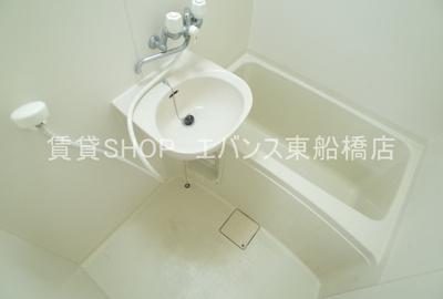 【浴室】コニファー
