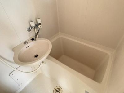 【浴室】コルデソル伊倉