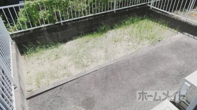 【庭】グリーンヒルⅠ