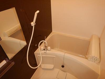 【浴室】サニーサイド古淵