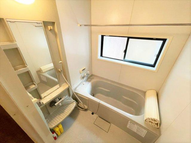 【浴室】南丹市園部町小山西町滝谷