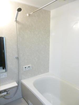 【浴室】グランエステート大井