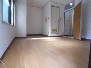【洋室】サンロイス芦屋5番館