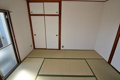 【和室】シャトレー六甲