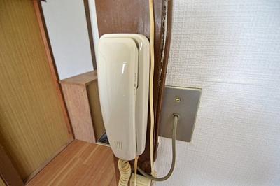 【設備】シャトレー六甲