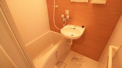 【浴室】ベイルーム横濱鶴見Ⅰ