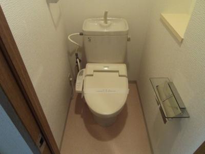 【トイレ】グランヴァン荻窪