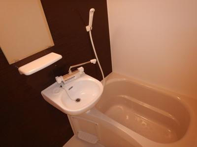 【浴室】カインドネス古淵