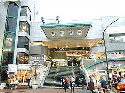 【周辺】仮称)西新井栄町2丁目3C