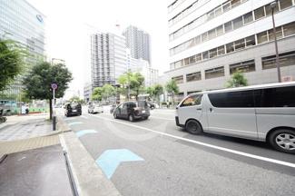 WAKITA堺筋本町ビル 周辺