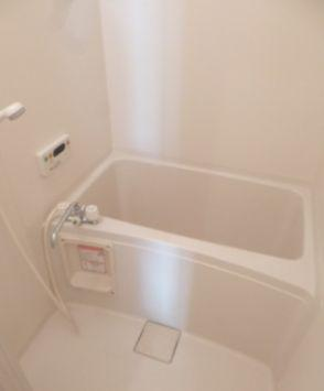 【浴室】ラ・マイレ・アレイ
