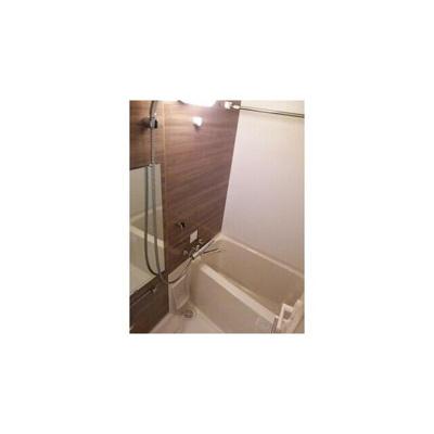 【浴室】レガリス品川天王洲ベイサイドコート