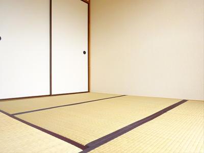 【寝室】メゾン浜田山