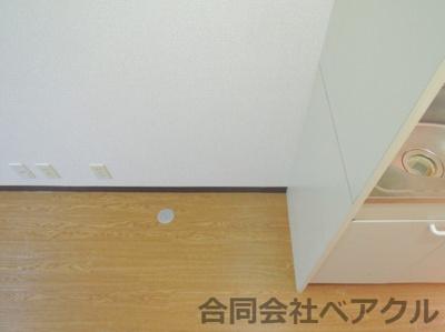 【内装】メゾンドール21