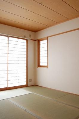 【和室】カーサコモドⅠ
