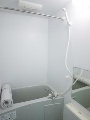【浴室】ピオ生麦