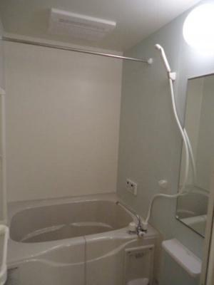 【浴室】ブリーゼ元町Ⅱ