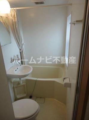 【浴室】ストロベリーキャッスル
