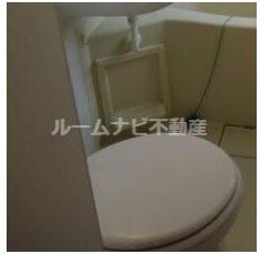 【トイレ】ストロベリーキャッスル