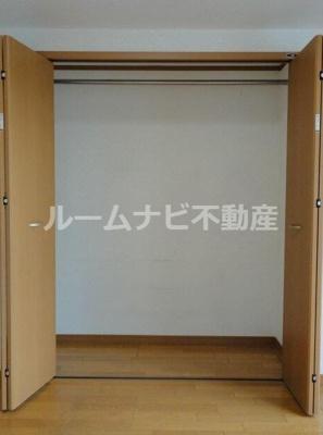 【収納】ストロベリーキャッスル