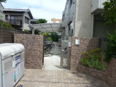 【エントランス】セレーナコーロ