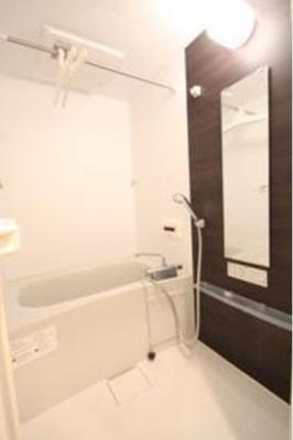【浴室】セレーナコーロ