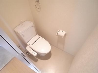 【トイレ】ブリランテⅢ番館