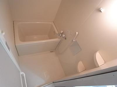 【浴室】ブリランテⅢ番館