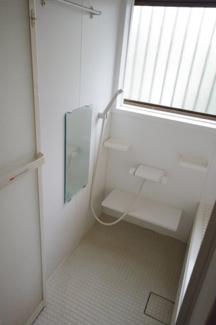 【浴室】宇都宮市下岡本町 戸建