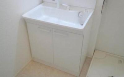 【独立洗面台】コートボナール・アライ