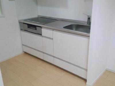 【キッチン】コートボナール・アライ