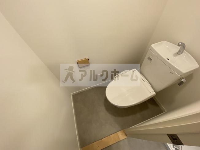 アメニティ藤井寺 キッチン