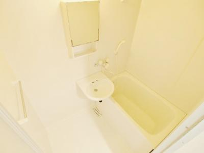 【浴室】アップルビル