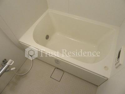 【浴室】ファインクレスト入谷