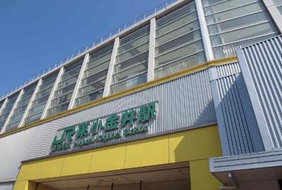 東小金井駅まで2000m