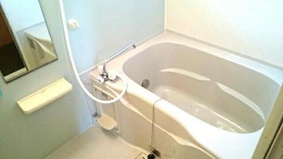【浴室】カルムB