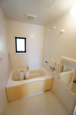 【浴室】ハイネスB