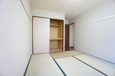 【内装】ハイネスB
