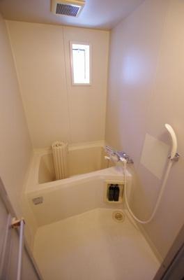 【浴室】アゼリアパークハウス G棟