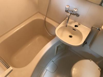 【浴室】サンドミトリー