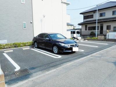 【駐車場】M・K ヴィレッジ Ⅱ