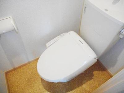 【トイレ】M・K ヴィレッジ Ⅱ