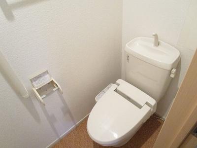 【トイレ】セレッソ