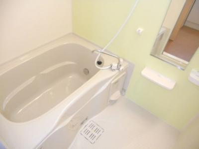 【浴室】ボヌール・シュプレーム A