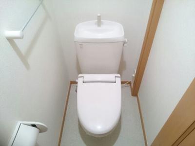 【トイレ】ドルチェ カ-サ