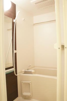 【浴室】リブリ・エンジュ