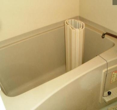 【浴室】ヴェルドミール中井