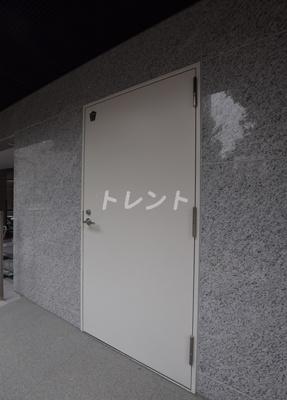 【その他共用部分】ザパークハビオ日本橋馬喰町