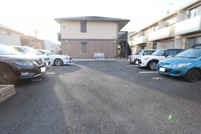【駐車場】ソンリッサ