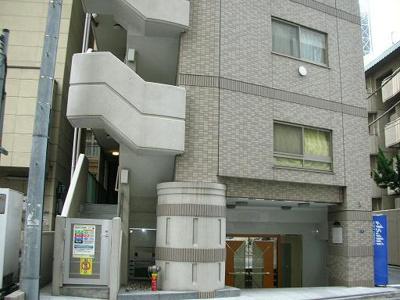 【その他共用部分】アイフェリーク日本橋